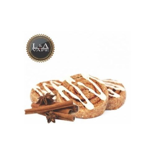Aroma L&A Cinnamon Cake 10 ml