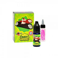 Aroma Big Mouth Tasty Cannoli 10ml