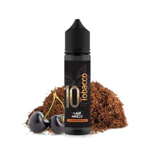 Aroma Flavor Madness Legendary Blend  Tobacco 10  10 ml