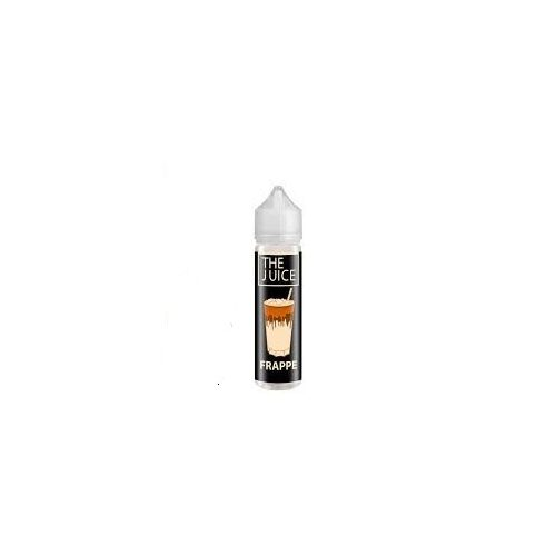 Lichid tigara electronica The Juice  New Age 40ml - Frappe