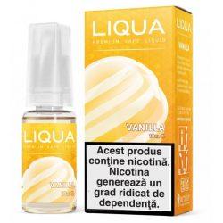 Lichid pentru tigara electronica Liqua Elements 10 ml - Vanilla