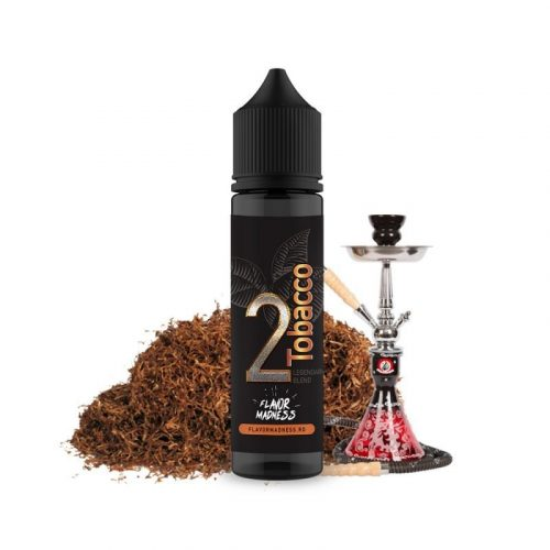 Aroma Flavor Madness Legendary Blend  Tobacco 2  10 ml