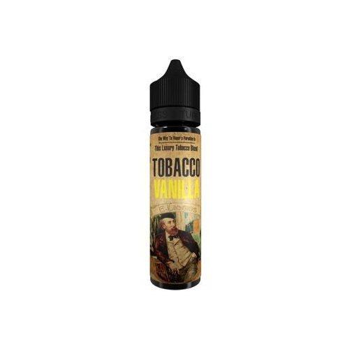Lichid tigara electronica Vovan Tobacco Vanilla  50ml - 0% nicotina