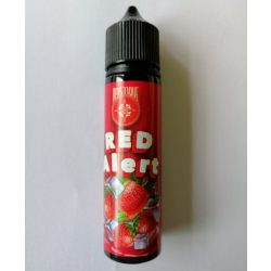 Lichid Guerrilla Red Alert 40 ml
