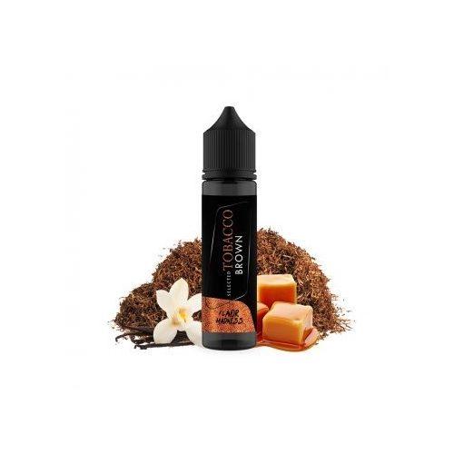 Lichid Flavor Madness 30 ml - Tobacco Brown
