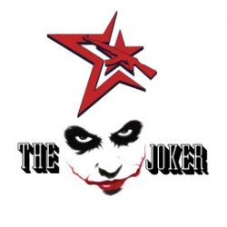 Aroma Guerrilla The Joker 10 ml