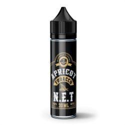 Lichid Guerrilla Apricot Tabacco NET  30 ml