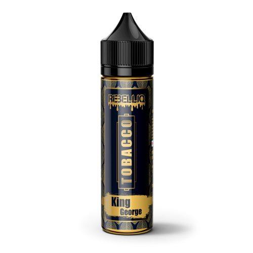 Lichid Guerrilla Rebelliq Tobacco King George 30 ml