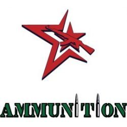 Aroma Guerrilla Ammunition 10 ml
