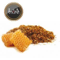 Aroma L&A Honey Tobacco 10 ml