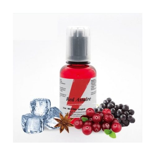 Aroma T-Juice Red Astaire 30 ml