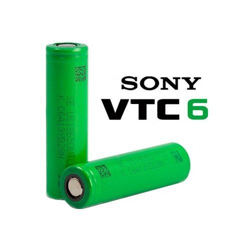 Acumulator Sony VTC 6