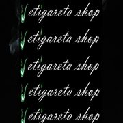 Kit Tigara Electronica Resa Stick Smok - Blue