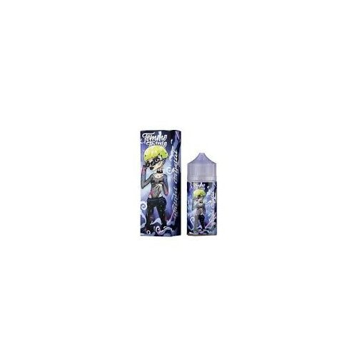 Lichid tigara electronica Differ Femme Fatale Bright Crystal 80ml - 0% nicotina