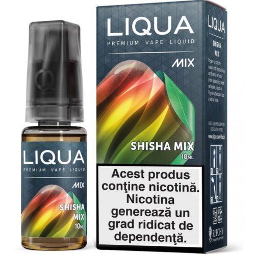 Lichid pentru tigara electronica Liqua Mix 10 ml - Sisha mix