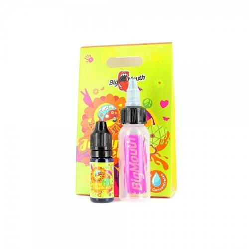 Aroma Big Mouth Juicy Melons 10 ml