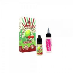Aroma Big Mouth Lime And Cherry 10 ml