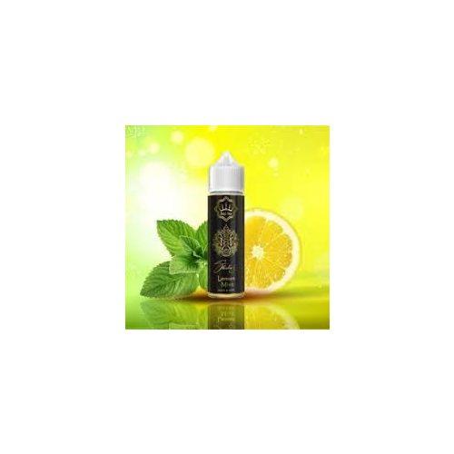Lichid King's Dew 40 ml - Lemon Mint