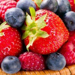 Aroma Berry mix 10 ml