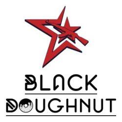Aroma Guerrilla Black Doughnuts 10 ml