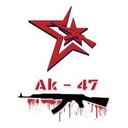 Aroma Guerilla Ak-47 10 ml
